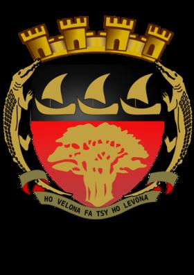 Commune Urbaine Mahajanga